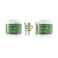 ELANCYL Duo Cellu Slim Night - 2x250 ml. Διπλή Συσκευασία!!!