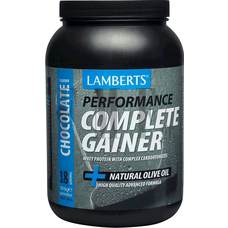 LAMBERTS Complete Gainer Chocolate - 1816 gr.