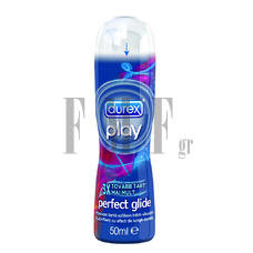 DUREX Perfect Glide Play - 50 ml.