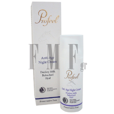 PROFEEL Anti-Age Night Cream - 50 ml.