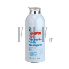 GEHWOL Med Foot Powder - 100 gr.