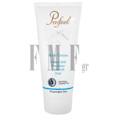 PROFEEL Body Cream - 200 ml.