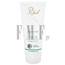 PROFEEL Shower Milk - 200 ml.