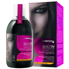 MY ELEMENTS Beautin Collagen - 500 ml.
