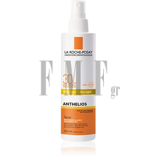 LRP Anthelios SPF30 Spray - 200 ml.