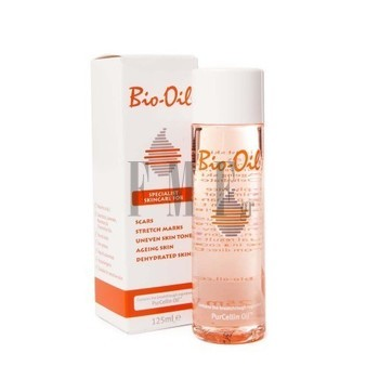 BIO-OIL PurCellin Oil - 125 ml.