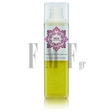 REN Moroccan Rose Otto Body Wash - 200 ml.