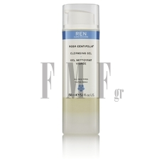 REN Rosa Centifolia Cleansing Gel - 150 ml.