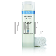 REN Rosa Centifolia Hot Cloth Cleanser - 150 ml.