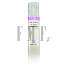 REN Ultra Moisture Day Cream - 50 ml.