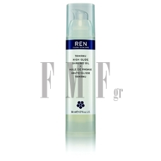 REN Tamanu High Glide Shaving Oil - 50 ml.