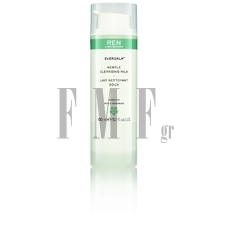 REN Evercalm Gentle Cleansing Milk - 150 ml.