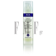 REN Sirtuin Phytohormone Replenishing Cream - 50 ml.