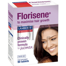 LAMBERTS Florisene For Women - 90 Tabs.