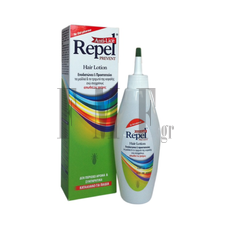 UNIPHARMA Repel Prevent Anti-Lice Hair Lotion - 200 ml.