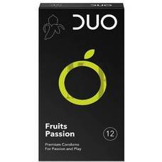 DUO Fruits Passion - 12 Τεμ.