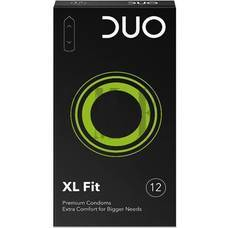 DUO XL Fit - 12 Τεμ.