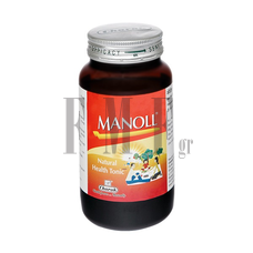CHARAK Manoll Syrup - 400 gr.
