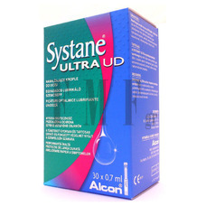 ALCON Systane Ultra UD - 30 Τεμ.