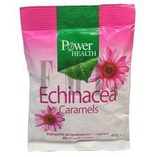 POWER HEALTH Echinacea Caramels - 60 gr.
