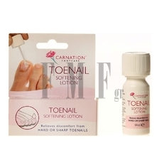 VICAN Carnation Toenail Softening Lotion - 14 ml.