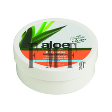 BODYFARM Aloe Body Butter - 200 ml.