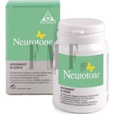 POWER HEALTH Neurotone - 60 Tabs.