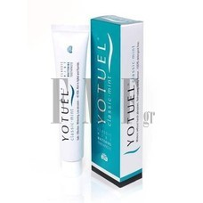 YOTUEL Classic Mint Whitening Toothpaste - 50 ml.