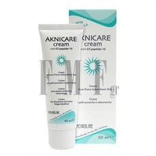 SYNCHROLINE Aknicare Cream - 50 ml.