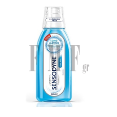 SENSODYNE Cool Mint - 500 ml.