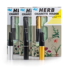 VICAN Herb Cigarette Holder - 12 Τεμ.
