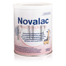 NOVALAC Post Discharge - 350 gr.