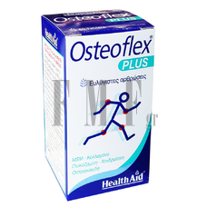 HEALTH AID Osteoflex Plus - 60 Tabs.