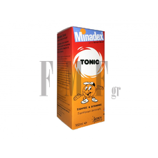 SEVEN SEAS Merck Minadex Tonic - 100 ml.
