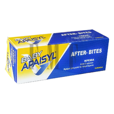 APAISYL Baby After-Bites - 30 ml.