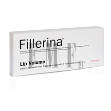 FILLERINA Lip Volume Grade 2.