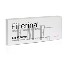 FILLERINA Lip Volume Grade 3.