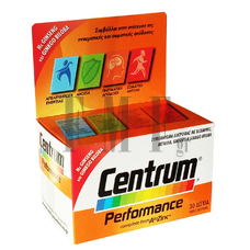 CENTRUM Performance - 30 Tabs.