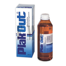 PLAK OUT Solution 0,12% - 250 ml.