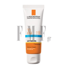 LRP Anthelios XL Cream SPF 30+ with Dispenser - 50 ml.