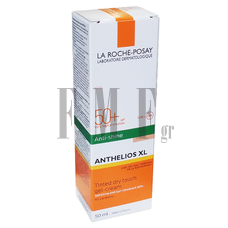 LRP Anthelios XL Tinted Dry Touch Cream SPF 50+ - 50 ml.