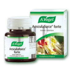 A.VOGEL Aesculaforce Forte - 50 Tabs.