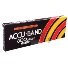 COSVAL Accu-Band - 12 Τεμ.