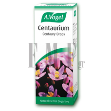 A.VOGEL Centarium - 50 ml.