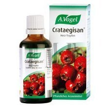 A.VOGEL Crataegisan - 50 ml.