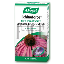 A.VOGEL Echinacea Throat Spray - 30 ml.