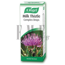 A.VOGEL Milk Thistle - 50 ml.