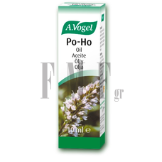 A.VOGEL Po-Ho Oil - 10 ml.