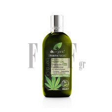 DR.ORGANIC Hemp Oil Shampoo & Conditioner 2in1 - 265ml