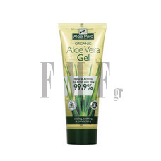 OPTIMA Organic Aloe Vera Gel - 100 ml.